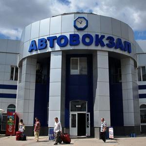 Автовокзалы Сальска
