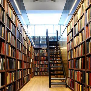 Библиотеки Сальска