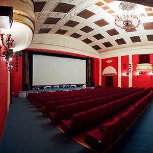 Кинотеатры Сальска