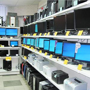 Компьютерные магазины Сальска