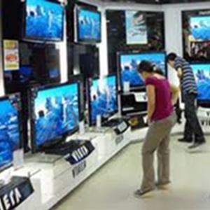Магазины электроники Сальска