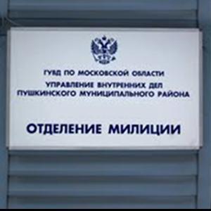 Отделения полиции Сальска