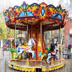 Парки культуры и отдыха Сальска