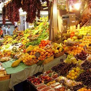 Рынки Сальска