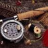 Охотничьи и рыболовные магазины в Сальске