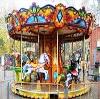 Парки культуры и отдыха в Сальске