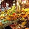 Рынки в Сальске