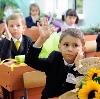 Школы в Сальске