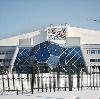 Спортивные комплексы в Сальске