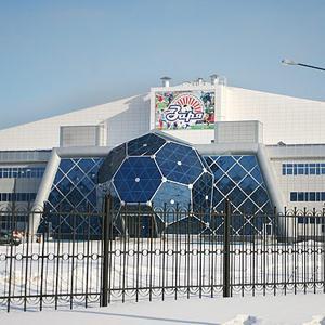 Спортивные комплексы Сальска