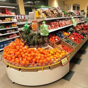 Супермаркеты Сальска