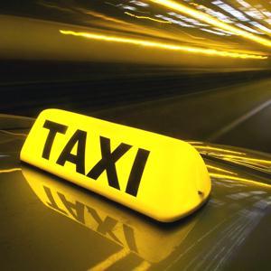 Такси Сальска