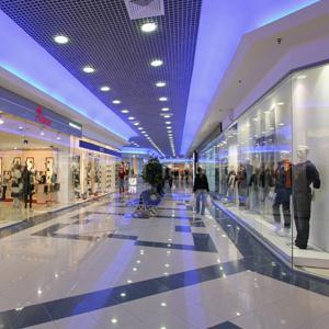 Торговые центры Сальска