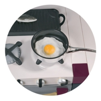 Ресторан Эдем - иконка «кухня» в Сальске