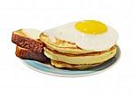 Закусочная Харчевня Три Пескаря - иконка «завтрак» в Сальске